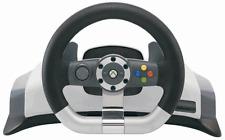 Juego de ruedas & Pedales Xbox 360