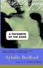 A Favorite of the Gods by Bedford, Sybille