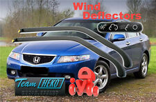 HONDA ACCORD 2003-2008 Wind Deflectors 2pcs Saloon,Estate  HEKO(17118)front door
