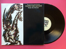 Depeche Mode - Shake The Disease, Mute Records 12BONG8 Ex Condition 12""
