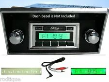 1980-1986 Ford Truck Radio w/ FREE Aux Cable + 230 Stereo  **
