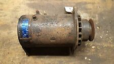 Jeep Willys MB Ford GPW WW2 Dodge Generator 6V 6 Volt G503 G502 G507 #9