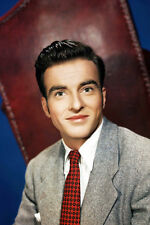 Montgomery Clift color vintage photo shoot 11x17 Mini Poster