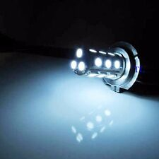 H7 (1 PC) LED Chip 18 SMD Xenon White 6000K Lamp Light Bulb For KAWASAKI Bike