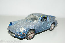 POLISTIL S-22 S22 S 22 PORSCHE CARRERA RS CON SKI GOOD CONDITION!