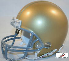 NOTRE DAME FIGHTING IRISH - Riddell VSR4 Mini Helmet