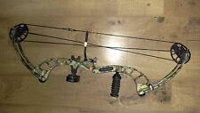 Compound Bow PSE Chaos