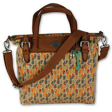 FOSSIL Handtasche KEY-PER TOTE Schultertasche Umhängetasche Damentasche Tasche