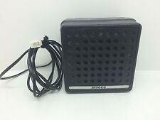 Globe Roamer Large Loud Speaker For Simoco SRM9000 Mobile Radios