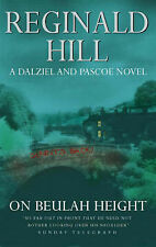 Reginald Hill On Beulah Height (Dalziel & Pascoe Novel) Very Good Book