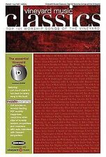 Vineyard Music Classics: Top 101 Worship Songs of the Vineyard by Word Music...