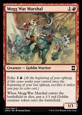Mogg Maresciallo di Guerra - Mogg War Marshal MTG MAGIC EMA English