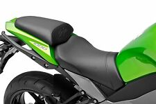 2011-2016 KAWASAKI NINJA 1000 TWO-PIECE GEL SEAT - CARBON FIBER  K53001-249