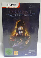 TORMENT : TIDES OF NUMENERA COLLECTOR'S EDITION NEW PC