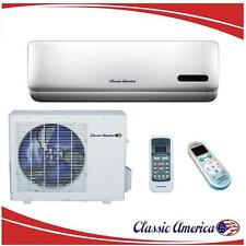 24000 BTU INVERTER Ductless Air Conditioner Heat Pump Mini Split AC 15 SEER 2TON