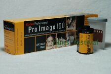 5 rolls Kodak Pro Image 100 Color Negative Film 35mm 135-36 FREESHIP