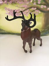 Disney Bambi Father Wisest Deer Great Prince Easter PVC Figure Cake Topper ~ 4""