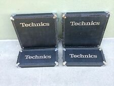 TECHNICS RS-1800 TAPE RECORDER REEL TO REEL ORIGINAL COVERS - MEGA RARE!!!