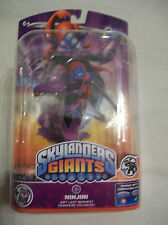Skylanders ORIGINAL PURPLE NINJINI Giants Trap Team Superchargers - FREE SHPG