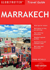 Marrakech (Globetrotter Travel Pack), Nichols, Fiona, New Book