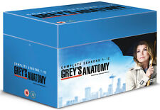Grey's Anatomy: Complete Seasons 1-12 [DVD]