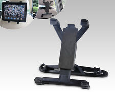 Hot Sale Car Fit For iPad 1/2/3/4/mini Tablet Galaxy Seat Headrest Mount Holder