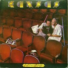 KANSAS 'TWO FOR THE SHOW ' UK DOUBLE LP