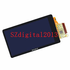 NEW LCD Display Screen For Sony Cyber-shot DSC-TX100 TX100V Digital Camera+Touch