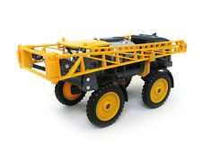 1/64 ERTL HAGIE STS12 SELF PROPELLED SPRAYER