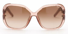 New Chloe Sunglasses CE 650S Color 643 ANTIQUE ROSE Women Sunglasses With Case