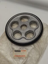 NOS YAMAHA 8K2-47530-00-00 TRACK / SUSPENSION GUIDE WHEEL SR540 SRX440 PZ480