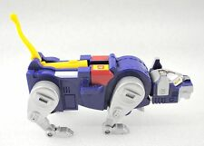 1998 WEP Voltron Blue Lion Action Figure