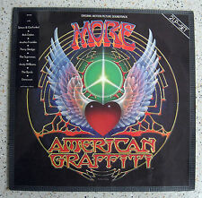 More American Graffiti _  Original Motion Picturere Soundtrack