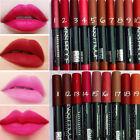 Neue Frauen Wasserdichte Lip Pencil Lippenstift Lip Gloss Lip Makeup Pen Sexy