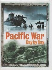 Pacific War Day by Day Military History Photo Diary Maps MacArthur Japan