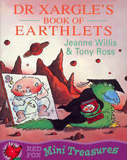Dr. Xargle's Book of Earthlets by Jeanne Willis (Paperback, 1996)