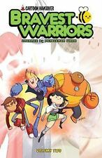 Bravest Warriors: Bravest Warriors Vol. 2 by Mike Holmes and Joey Comeau...