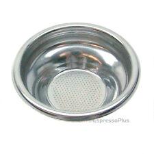 Single Portafilter Insert Basket - 7 gram
