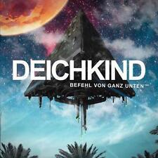 Befehl Von Ganz Unten von Deichkind (2012) - neu + OVP
