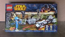LEGO Star Wars Battle on Saleucami (75037) Brand New Sealed 3 Minifigs