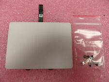 Apple Macbook A1342 2009 2010 Genuine Mouse TrackPad W/ Flex Cable 820-2615-A