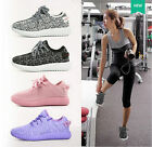 New Popular Women's Breathable Running fitness Sports Sneakers Boost shoes
