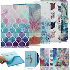 Fashion Painted PU Leather Stand Flip Case Cover For Apple Ipad Mini 1/2/3