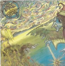 Pungent Effulgent * by Ozric Tentacles (CD, Mar-1998, Dovetail)