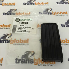 Range Rover Classic Throttle / Accelerator Pedal Pad / Rubber / Cover - Bearmach