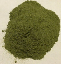 1 oz. Alfalfa Leaf Powder (Medicago sativa) Organic & Kosher USA