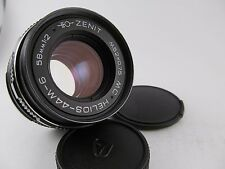 US Seller Helios 44m-6 EXCELLENT 58mm f2 Lens 44-2 analog DSLR M42  s/n 92281988