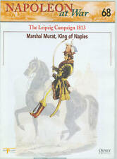 Osprey-Napoleonic Wars-Battle of Nations-Leipzig-Uniforms-Equipment-Arms-Guide!