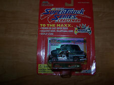 Racing Champions #3 GMGW 1995 Chevy Supertruck - Truck Series Champion 1:64...