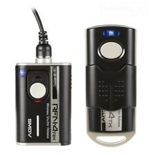 SMDV RF-911 Wired & Wireless Shutter Release Remote for Canon RS-80N3 7D 5DMK3